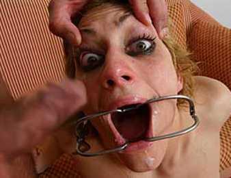 Extreme porno clips